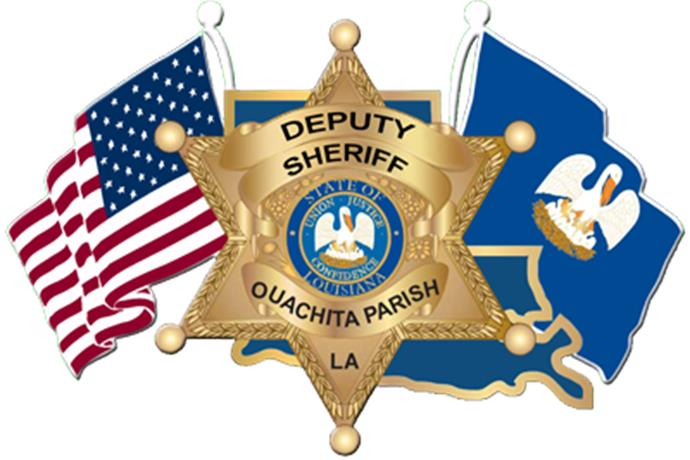 Ouachita Parish Sheriff's Deputies Searching for Kidnapping Suspect_875389253934664707