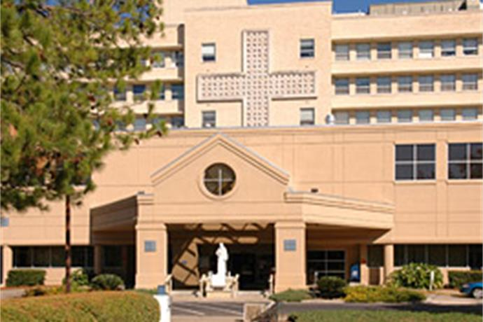 St. Francis Medical Center Now Offering New Technology for Stroke Care_-5983968310254222755