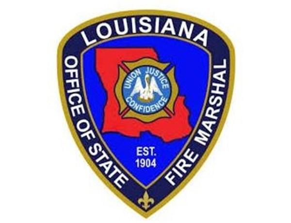 Louisiana Fire Marshal_-7584643299498963977
