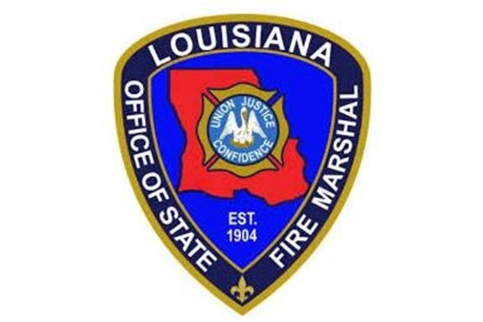 Louisiana Fire Marshal_-7584643299498963977