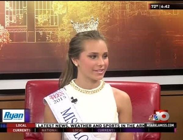 Miss Louisiana Outstanding Teen_4952398575886159668