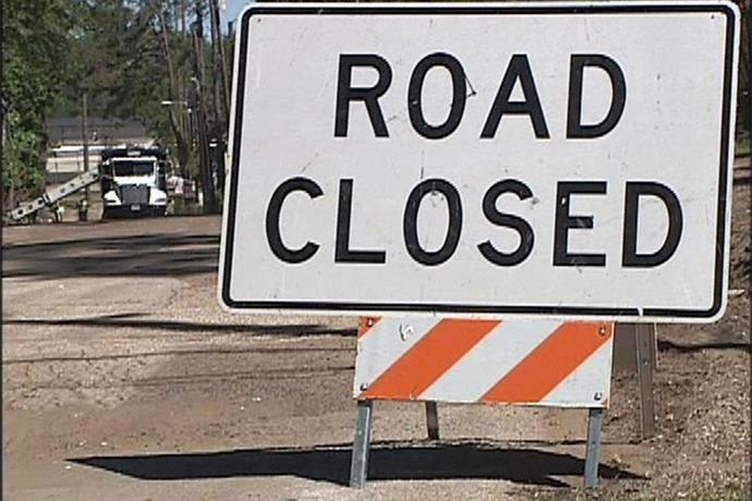 Road Closures Monday in Monroe_-801851215041901920