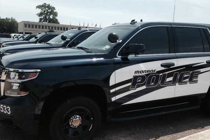 Monroe Police _464961916894071502