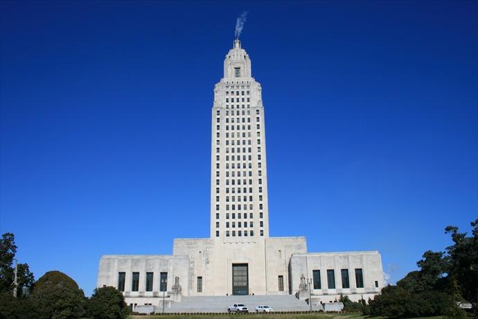 Louisiana State Capitol_5551734428465711274