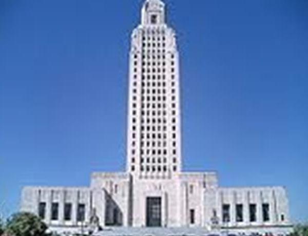 Budget Talks Begin in Louisiana Legislative Session_7368296558579174928