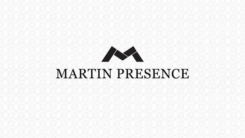 What task are handled by Martin Presence_26227307-159532
