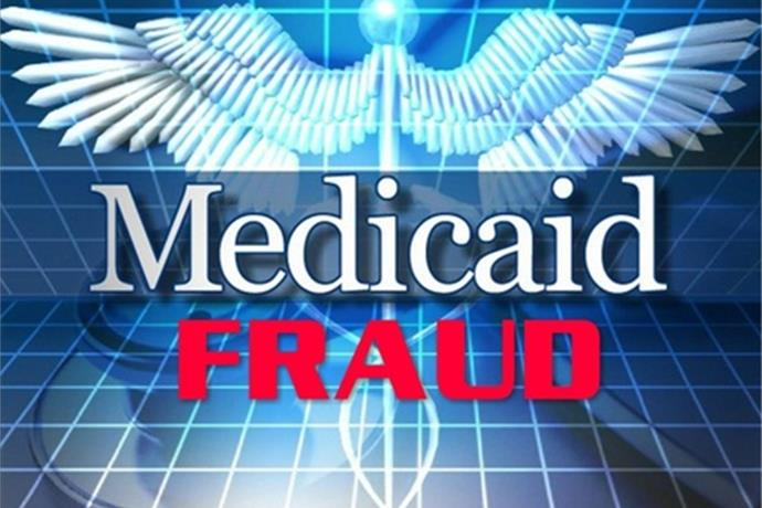 Columbia Woman Charged With Medicaid Fraud_133418576049949463