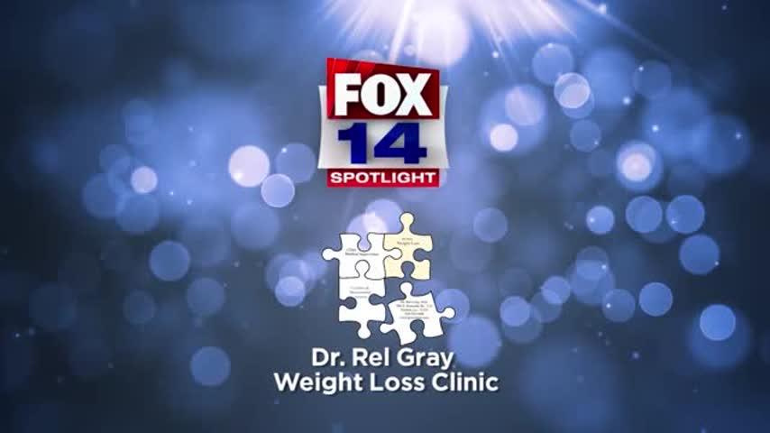 Dr Gray Spotlight January2017
