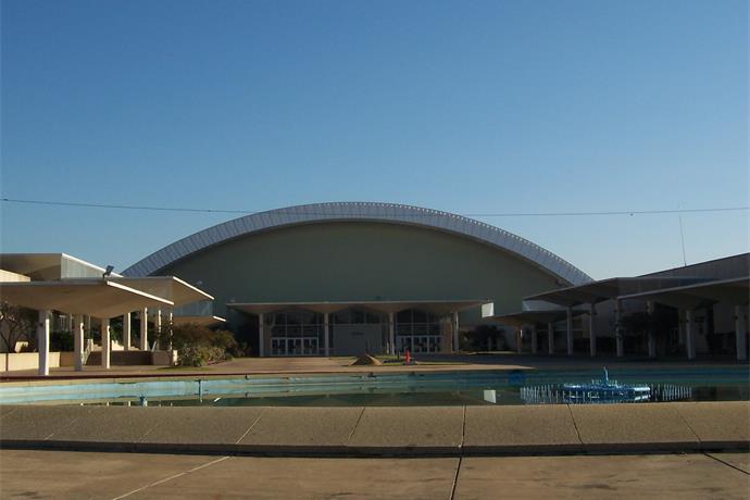 Monroe Looking Into Increasing Capacity at Monroe Civic Center_6318823881268806307