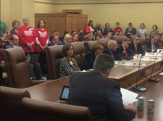Arkansas Campus Carry Bill Approved