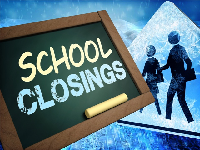 School Closings with Chalkboard and Sign_1483674798370.jpg