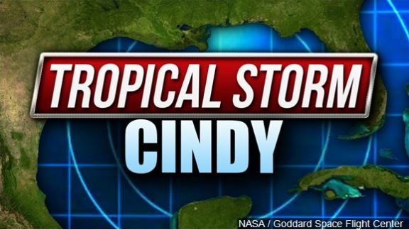 Tropical Storm Cindy_1497999860796.JPG