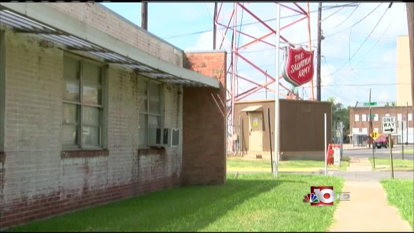 Salvation Army Closing Its Doors