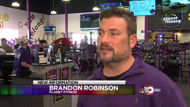 New Planet Fitness Opens In Ruston