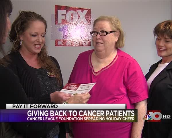 Pay it Forward- Giving back to cancer patients_45941232