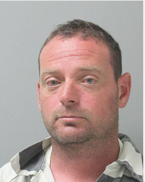 Calhoun man arrested for threatening to kill his wife and