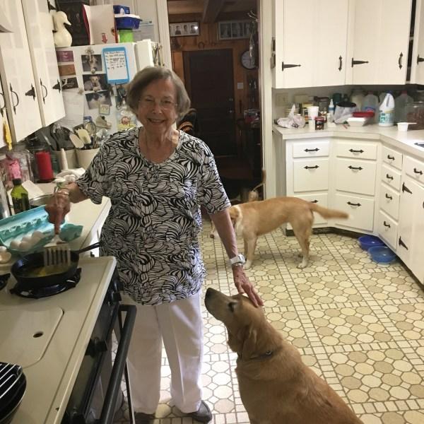 Tim's grandma cooking eggs for dogs_1533161486840.jpg.jpg