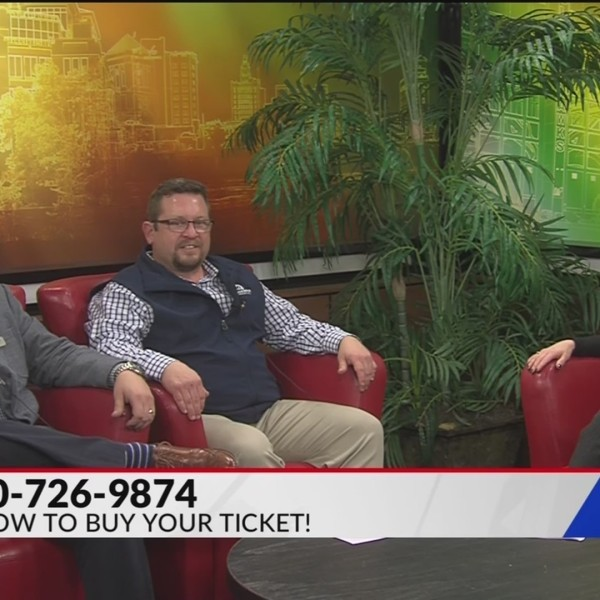 Louisiana Living: A talk with Assurance Financial about St. Jude