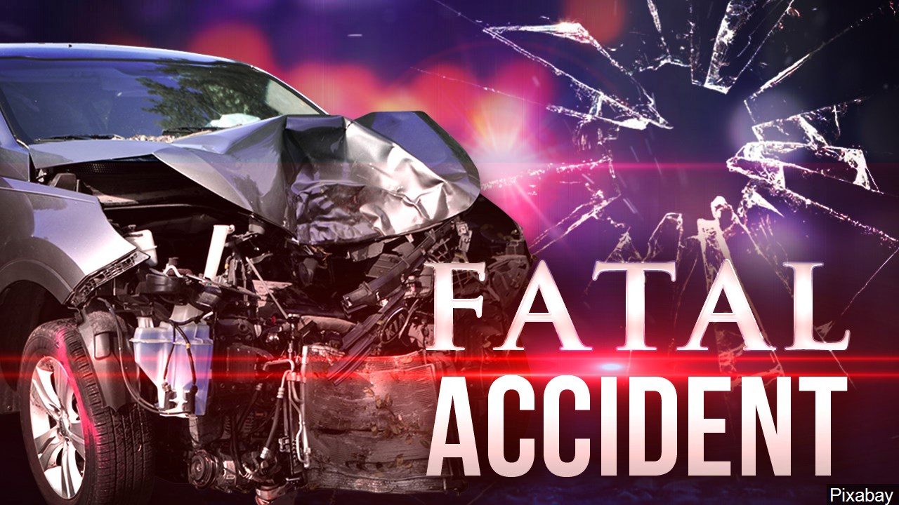 54-year-old Union County man killed in a single-car crash in