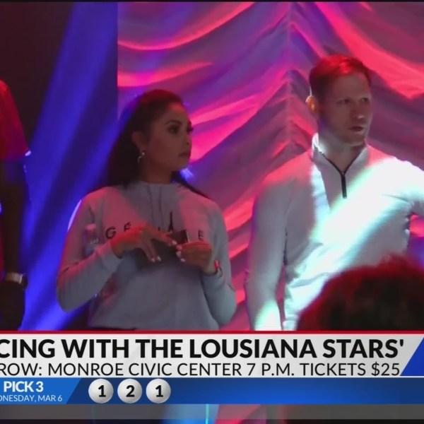 Dancing with the Louisiana Stars