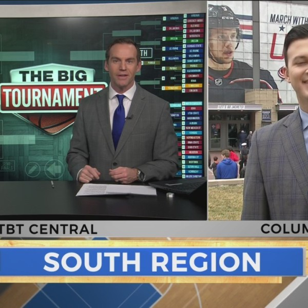 The Big Tournament: Previewing Sunday's NCAA tournament games