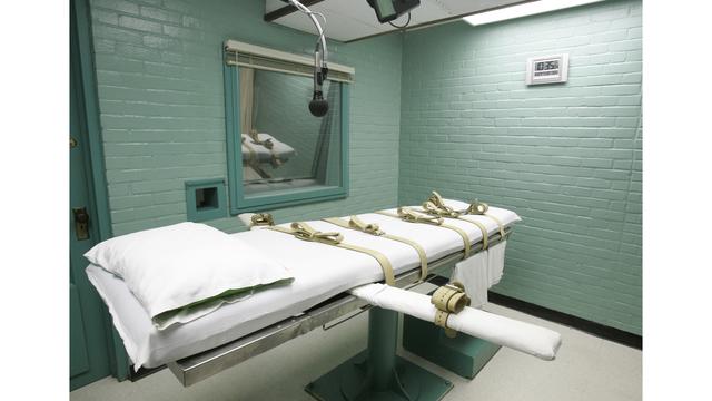 Death Penalty Texas_1557908932451