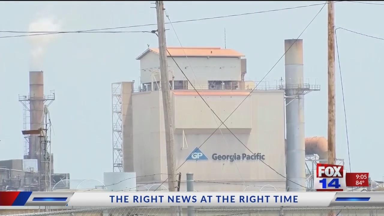 Crossett community remains hopeful after plant announces 500