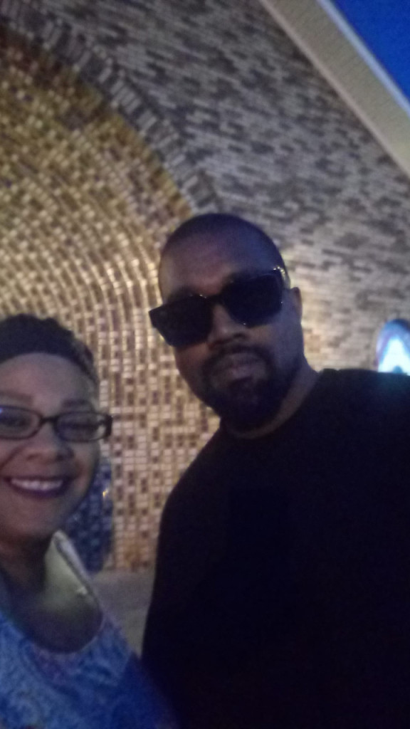 Kayne West spotted in Alabama over the weekend | KTVE