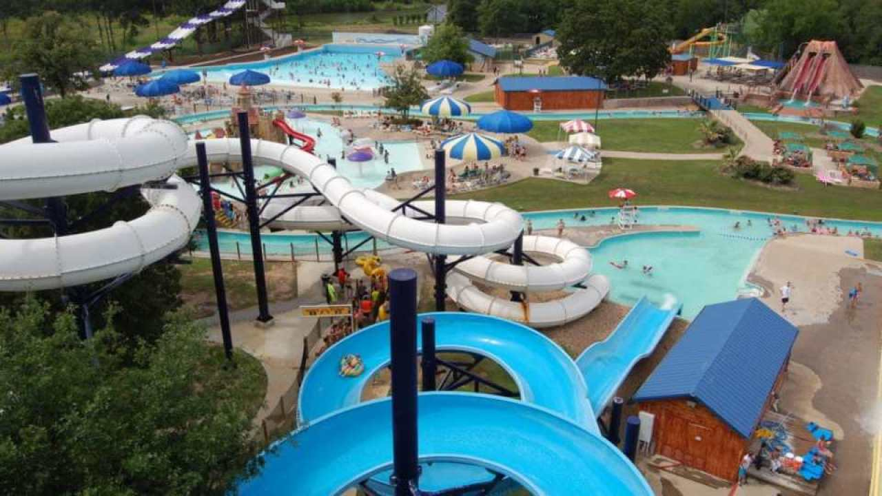 Update Shreveport Water Park Issues Statement Following Teen Drowning Death Ktve Myarklamiss Com