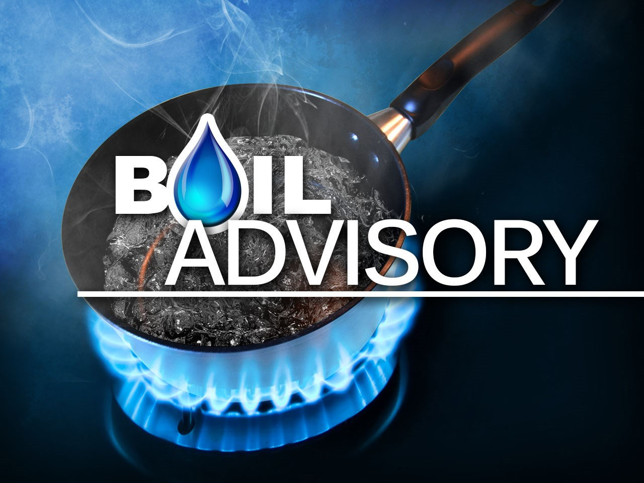 Boil advisory issued by Nebo Water System in LaSalle Parish