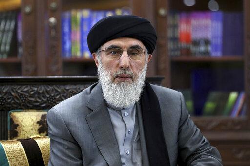 Gulbuddin Hekmatyar