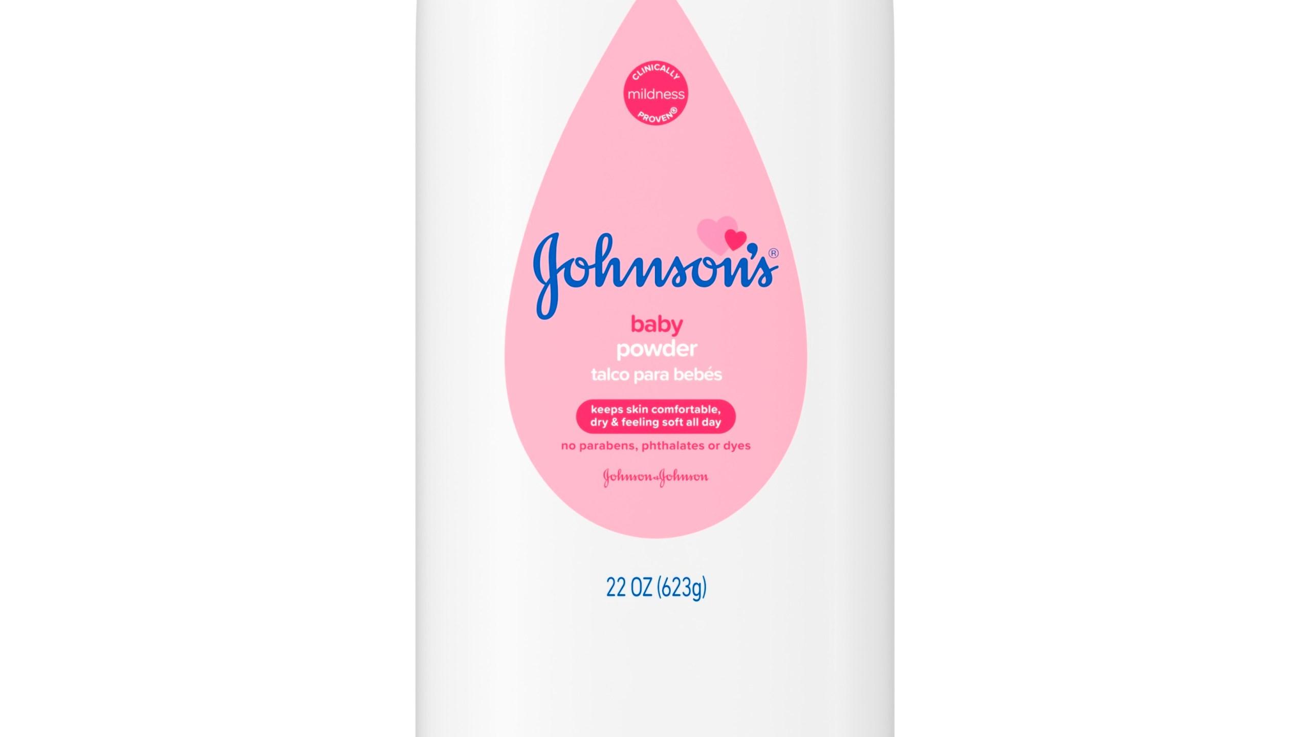 AP19291674377268 - Baby powder recalled after trace asbestos is found in Johnson & Johnson bottle | KTVE
