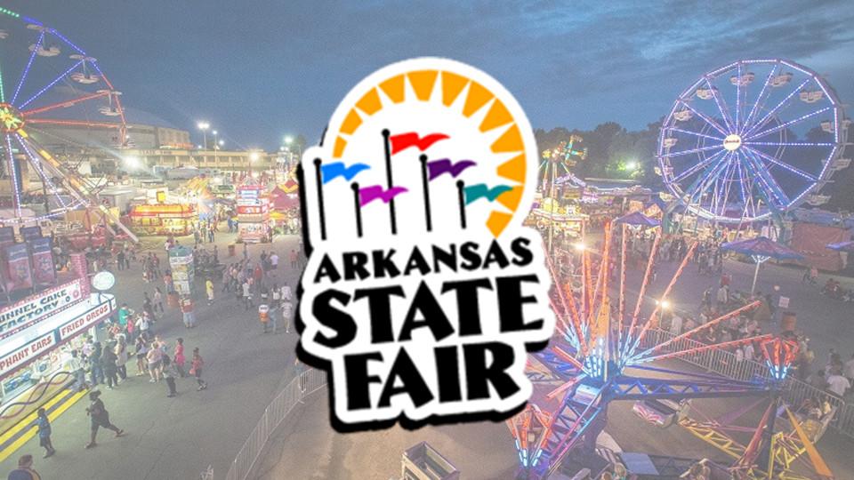 Alaska State Fair 2020 Admissionand Parking.2019 Arkansas State Fair Info Ktve Myarklamiss Com