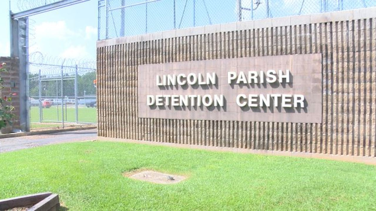 Lincoln Parish works to relieve inmate overflow through jail