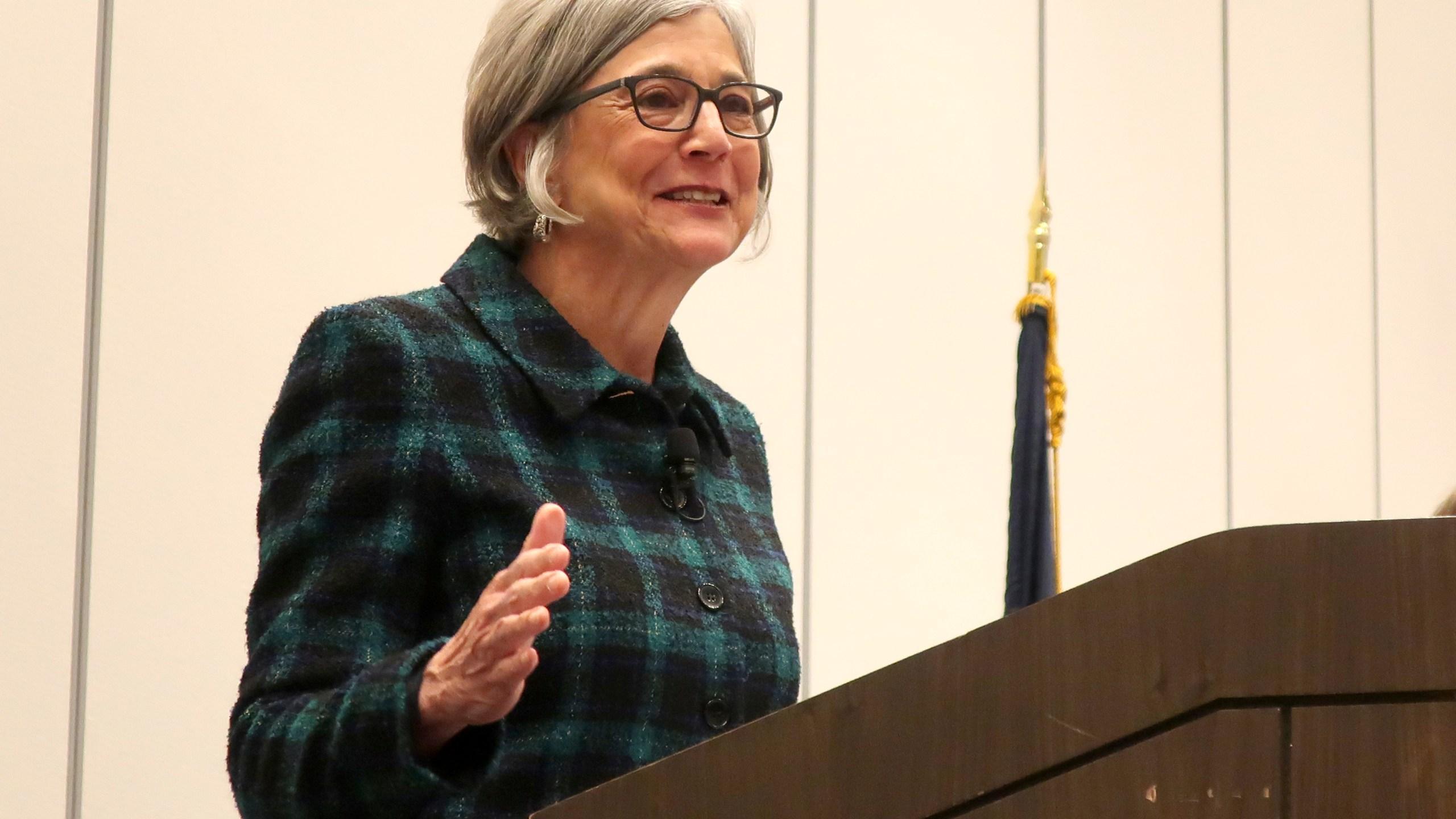 Susan Wagle