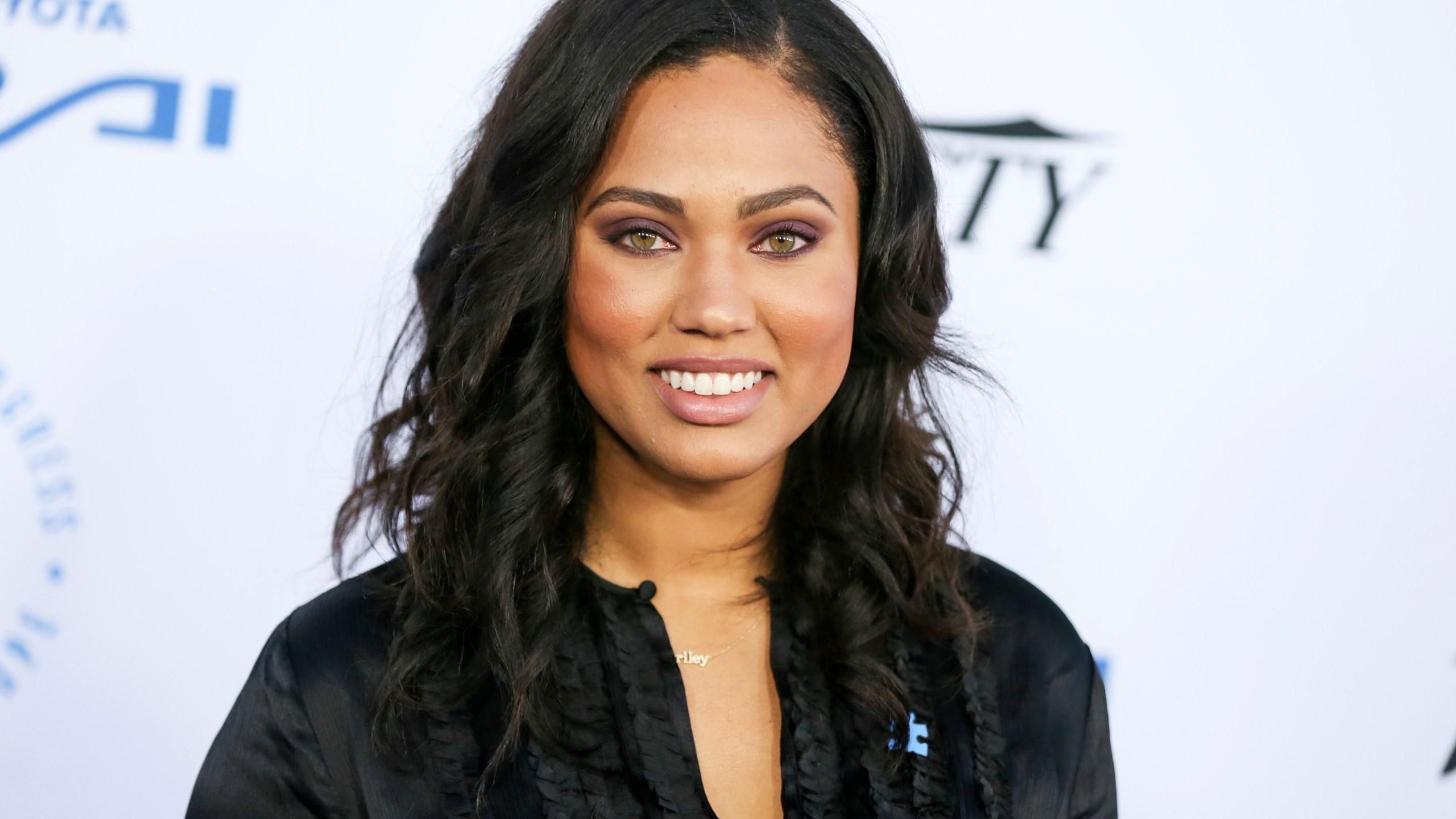 Ayesha Curry