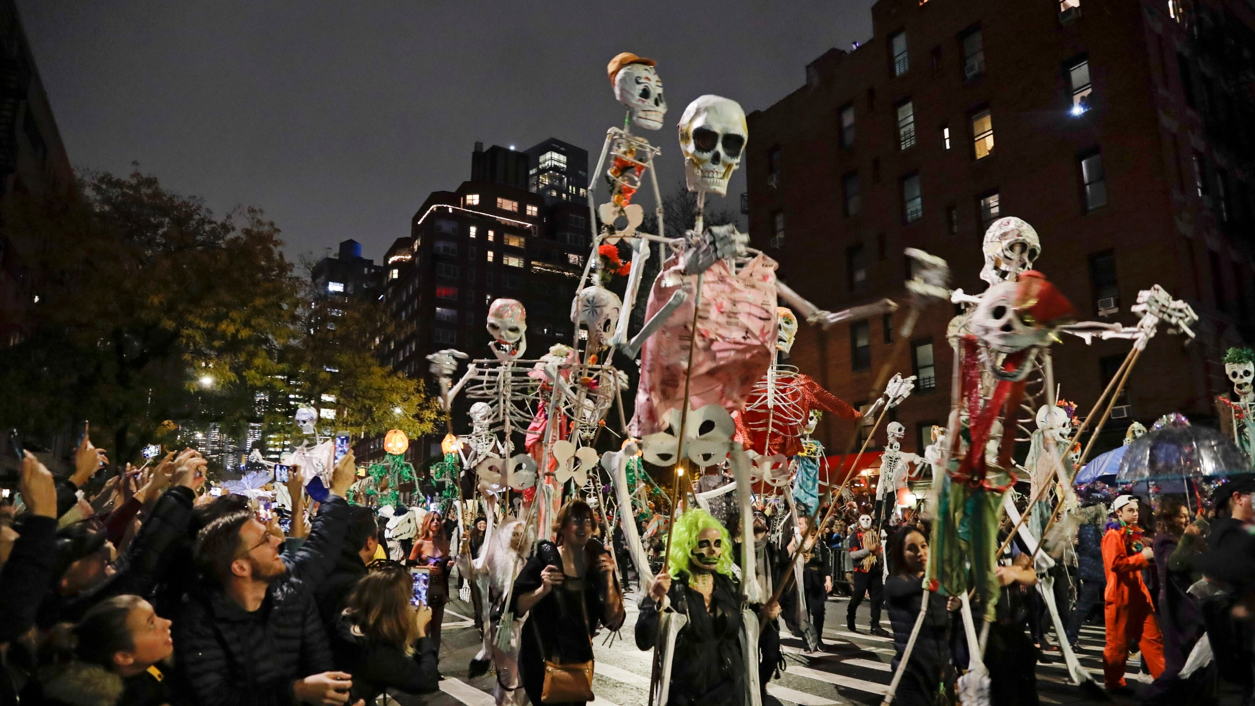 Inside Halloween Events 2020 Near Camden Ny Trick or What? Pandemic Halloween is a mixed bag all around | KTVE