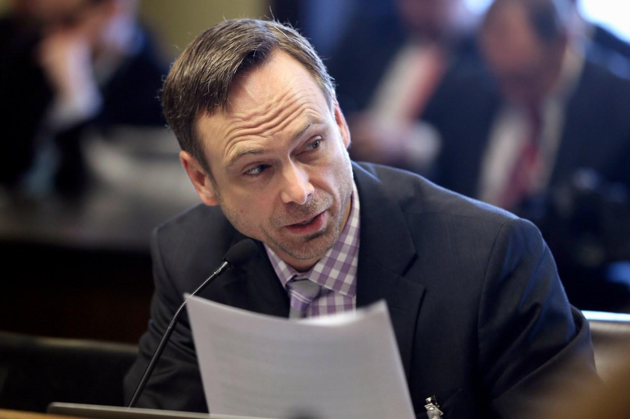 Arkansas surgeon general running for lieutenant governor